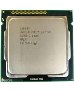 PROCESSADOR I3-2100 LGA 1155 OEM COM COOLER