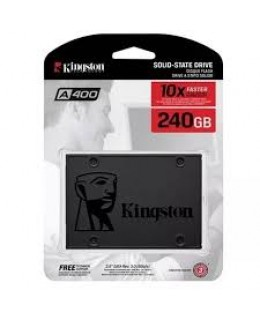 HD SSD 240 GB KINGSTON (3 MESES DE GARANTIA)