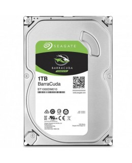 HD 1000 GB SEAGATE SATA III