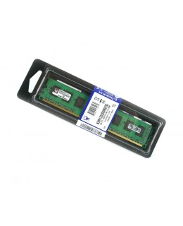MEMORIA 2GB DDR3 1333 KINGSTON