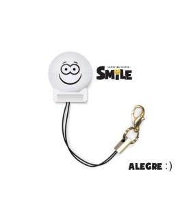 LEITOR MICRO SD SMILE BRANCO 4881 --------- TODOS OS MODELOS