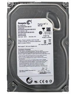 Hd 500GB SEAGATE PIPELINE 3.5 VIDEO