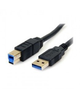 CABO USB 3.0 AM/BM 1.80 MTS 140.000 GOLD
