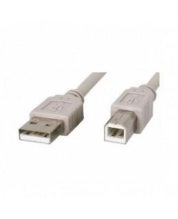 CABO USB IMPRESSORA AM X BM V2.0 DE 1.80MTS WN091000