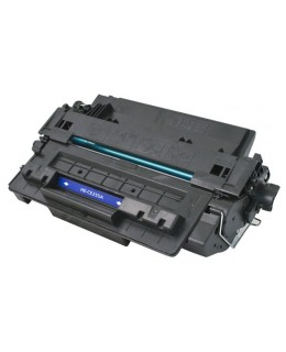TONER COMPATIVEL HP 255A (P3015) 6K