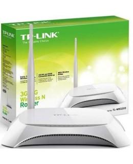 ROUTER TP-LINK 150MBPS 3G TL-MR3220