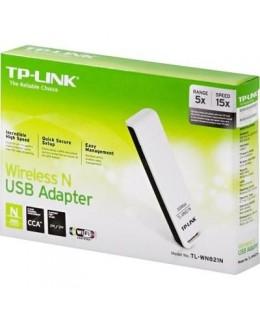 ADAPTADOR TP-LINK USB TL-WN821N 300MBPS
