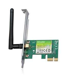 TP-LINK PCI EXPRESS TL-WN781ND 150MBPS