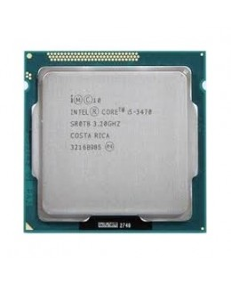 PROCESSADOR I5-3450 LGA 1155 OEM COM COOLER