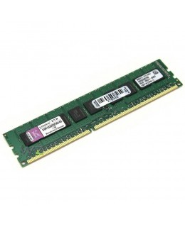 MEMORIA 4GB DDR3 1333 KINGSTON BOX