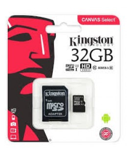 CARTAO 8 GB MICRO SD SANDISK