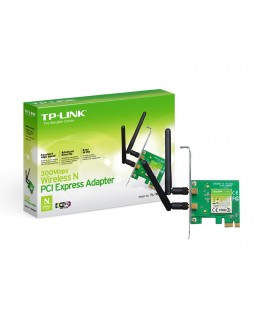 TP-LINK PCI EXPRESS TL-WN881ND 300MBPS