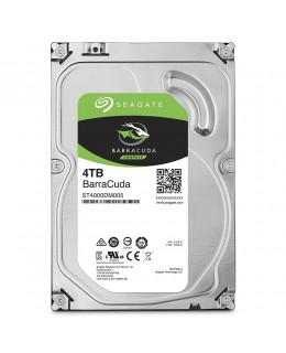 HD 4000 GB SEAGATE SATA 3.5