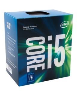 PROCESSADOR INTEL I5 7400 3.0GHZ 6MB 1151 BOX
