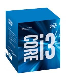PROCESSADOR INTEL CORE I3-7100 S1151 3.9GHZ 3MB BOX