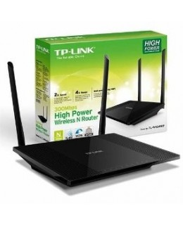ROTEADOR TLWR841HP 300MBPS HIGH POWER  N 9DBI
