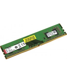 MEMORIA 4GB DDR4 2400 KINGTON