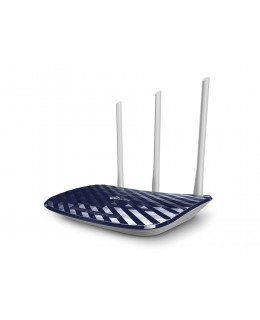 ROTEADOR TP-LINK ARCHER C20 (BR) AC750 DUAL BAND