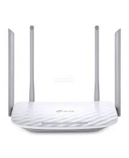 ROUTER TP-LINK ARCHER C50 AC1200 DUAL BAND GIGA 2A
