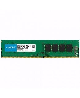 MEM DDR4 8GB/2400 CRUCIAL CT8G4DFS824A SIN BLISTER