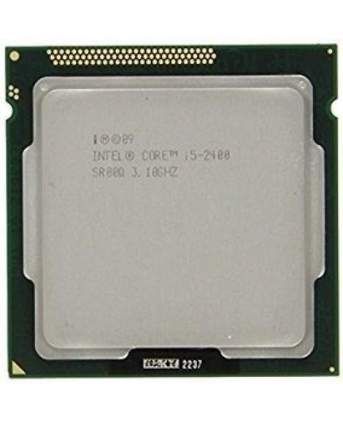 PROCESSADOR I5-2400 LGA 1155 OEM COM COOLER