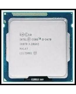 PROCESSADOR I5-3470 LGA 1155 OEM COM COOLER