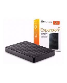 HD EXTERNO 2TB SEAGAT EXPANSION 2.5