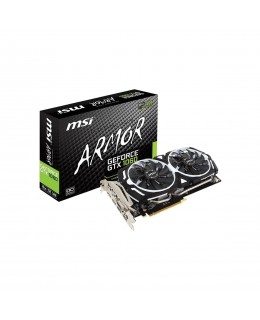 GPU MSI GEFORCE GTX1060 6G 912-V809-2234 DUAL FAN